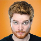 EDINBURGH 2016 - BWW Review: JAMES WILSON-TAYLOR: GINGER IS THE NEW BLACK, Underbelly, Cowgate, 12 August