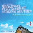 BC/EFA Flea Market & Grand Auction Schedule