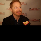 BWW TV: Jesse Tyler Ferguson Is Dishing on the Twists and Turns of FULLY COMMITTED