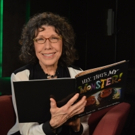 VIDEO: Lily Tomlin Reads HEY, THAT'S MY MONSTER for SAG-AFTRA's 'Storyline Online' Series
