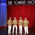 VIDEO: Jimmy Fallon & The Ragtime Gals Perform 'Baby Got Back' on TONIGHT SHOW