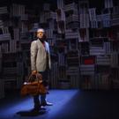 Photo Flash: First Look at Helder Guimaraes in VERSO Off-Broadway