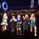 STAGE TUBE: HAIRSPRAY Cast Members Reunite at DISASTER for Broadway Cares!