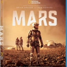 Thrilling Miniseries MARS Lands On Blu-ray and DVD 4/11