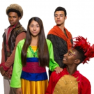 Disney's MULAN, JR. Comes Alive at Upper Darby Summer Stage This August