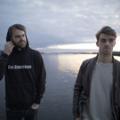 Grammy-Nominated Artists The Chainsmokers to Release Debut Album