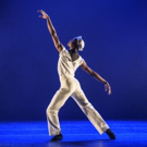Photo Flash: BALLET BLACK Comes Back to London