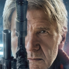 Photo Flash: New Character Posters for STAR WARS: THE FORCE AWAKENS Have Arrived