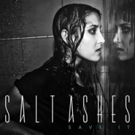 Radikal Records Announces Upcoming Release by Emerging Artist Salt Ashes
