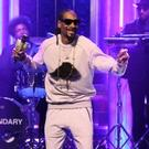 VIDEO: Snoop Dogg Performs New Song 'So Many Pros' on TONIGHT