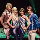 ABBA The Concert to Play Mayo Center This October