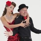 BWW REVIEW: Old World Vaudeville Returns To Sydney With The Premiere of SPIEGEL'ESQUE, Set In The Intimate Das Kleine Spiegelzelt.