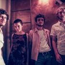 The Shacks to Release Self-Titled Debut EP This October