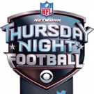CBS Sports' THURSDAY NIGHT FOOTBALL UP +5% From Last Year