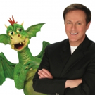 Ventriloquist Ronn Lucas Performs at the Suncoast Showroom this August