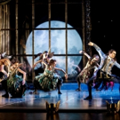 BWW Review: MATTHEW BOURNE'S SLEEPING BEAUTY, Birmingham Hippodrome