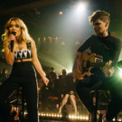 VIDEO: Zara Larsson Performs 'So Good' on LATE LATE SHOW
