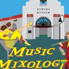Pacific Symphony Presents MUSIC MIXOLOGY, Today