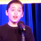 BWW TV: Broadway Kids Show Off at BROADWAY SESSIONS!