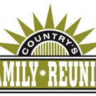 COUNTRY'S FAMILY REUNION to Bring NASHVILLE to Fans Next Month on RFD-TV