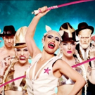 EDINBURGH 2016 - BWW Review: THE RAUNCH, Underbelly's Circus Hub on the Meadows, 12 August