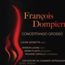 ATMA Classique Presents FRANCOIS DOMPIERRE CONCERTANGO GROSSO