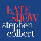 CBS's THE LATE SHOW Posts Most-Watched & Highest Rated Season Premiere Week