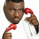 Aries Spears to Return to The Orleans Showroom, 11/27-28