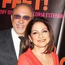 Bid To Meet ON YOUR FEET's Gloria and Emilio Estefan, Support Starfish Foundation