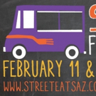 6th Annual STREET EATS Festival Coming to Salt River Fields Next Month