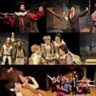 BLITHE SPIRIT, SINGIN' IN THE RAIN and More Set for Stolen Shakespeare's 2015-16 Season