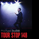 Michael Buble - Tour Stop 148 Coming to Select Theaters 9/27