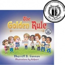 Sherill S. Cannon Wins CLC Seal of Approval in THE GOLDEN RULE