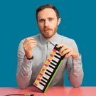 James Vincent McMorrow and 'SWEET DREAMS' on Sale This Week at STG