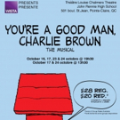 BWW Preview: WISTA to present YOU'RE A GOOD MAN, CHARLIE BROWN 10/16-10/24