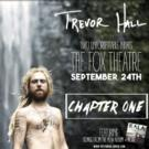 Trevor Hall Set for Two-Night Run at the Fox Theatre This Week