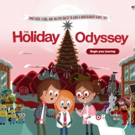 Neil Patrick Harris Narrates Holiday Storybook