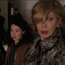 VIDEO: Sneak Peek - Season Finale of THE GOOD FIGHT on CBS All Access