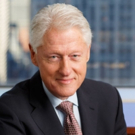 Former President Bill Clinton to Appear on DAILY SHOW WITH TREVOR NOAH, 9/15