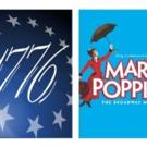 MAMMA MIA!, 1776, JEKYL & HYDE and More Set for Engeman Theater's 10th Season