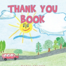 Maria Orluck Pens THANK YOU BOOK