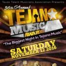 Tony Plana and Erica Gonzaba to Host 36th Annual Tejano Music Awards