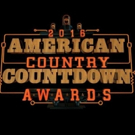 Luke Bryan Among Winners of 2016 AMERICAN COUNTRY COUNTDOWN AWARDS; Full List!