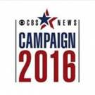 Scott Pelley & John Dickerson to Lead CBS News' Live Coverage of Upcoming Political Debates
