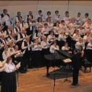 Hershey Community Chorus to Hold Open House Next Month