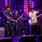 VIDEO: Jamie Foxx Performs 'Baby's In Love' on TONIGHT SHOW