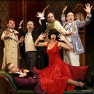 BWW Review: THE PLAY THAT GOES WRONG at Her Majesty's Theatre