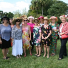 Photo Flash: Hearts-n-Bloom Garden Tea Party Grows at Mounts Botanical Garden