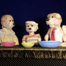 GOLDILOCKS Plays the Great AZ Puppet Theater This Summer