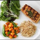 Fitness Tip of the Day: Downsize Plates, Servings